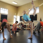 """Ovation's """"A Chance To Dance"""" From Producers Nigel And Simon Lythgoe Auditions In Salt Lake City"""