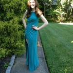Laura Gruener Prom
