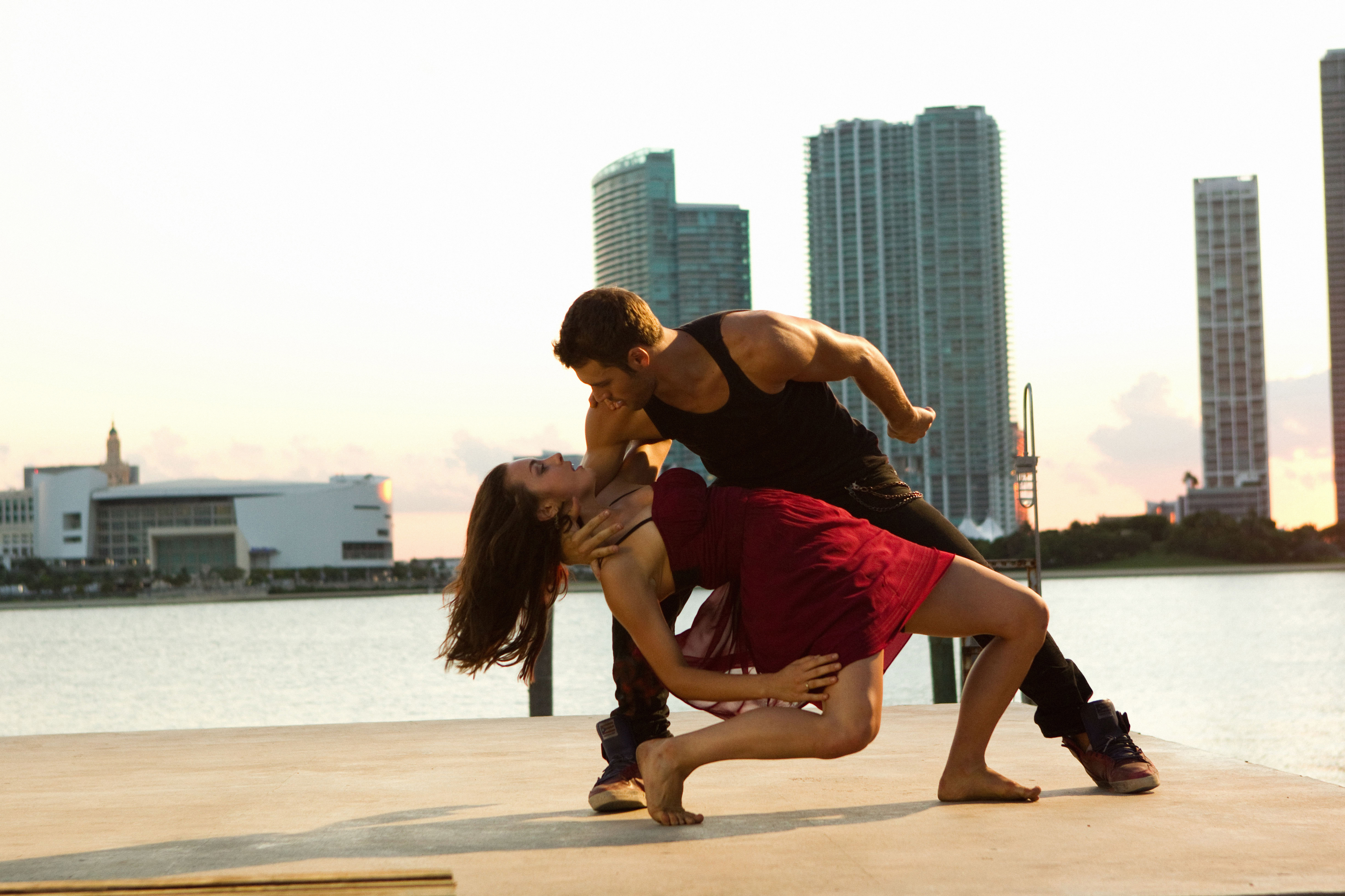 STEP UP REVOLUTION | Pure So You Think You Can Dance